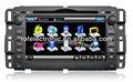 لسوبربان جي ام سي تاهو/ 7'' يوكون سيارة hd دي في دي لاعب، الوسائط المتعددة، autoradio، نظام تحديد المواقع، bt، راديو، بود، 3g