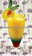 glass juice cup glass mug