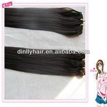 Best Selling 100% Human Hair Remy Micro Loop Indian Hair Extensions