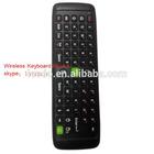Hot sale 2.4g Air Mouse + Mini Keyboard + TV IR control