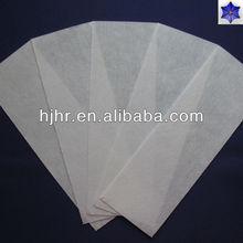 0350 high quality depilatory wax paper