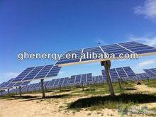 OEM Factory price Monocrystalline 100wW 200W 250W Solar Panel for Solar System