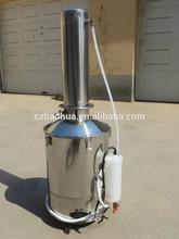 China Lab 5L 10L 20L Cheap Water Distiller Sale