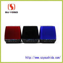 wireless bluetooth speaker HX-118 for all bluetooth audio