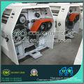 Cereais máquinas de moagem de 240t/24h