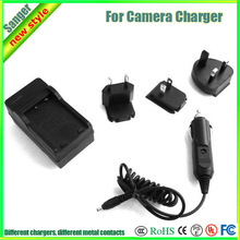 Top quality universal digital camera battery for casio CNP40