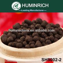 NPK+Humic Acid Granular, insoluble in soil