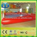 oem design de alta qualidade inflável intex piscina com bomba de água