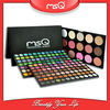 183 Color Combo Makeup Palette 168 Eyeshadow 15 Colours Blush