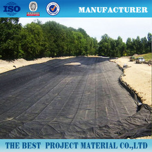 Top Class 2mm HDPE Pond Liner