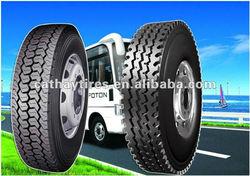 ManufacutrueTruck tyres on sale 11R22.5 12R22.5