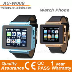 i8 watch phone hand smart watch mobile phone