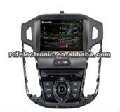Best seller Arm 11 car audio gps for Ford focus 2012