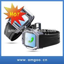 Cheap Touch Screen Watch Phone AM86