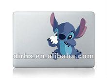 2013 new custom stickers for mac