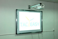 tacteasy free standing interactive whiteboard