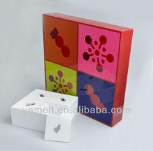 Benefits delicate cake box