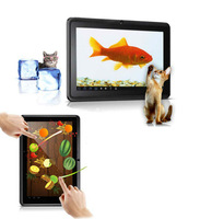 """new product 2013 Newest Q88 a13 processor 512MB 4GB android 4.0 tablet pc 7"""""""
