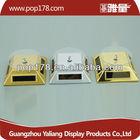 Solar Rotary Display Turntable