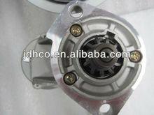TOYOTA DIESEL 6000LB LIFT TRUCK 28100-40291-71 2DZ 12V 2.5KW 11-Teeth Denson Starter Motor