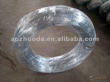 BWG21 galvanized iron wire 5kg to Jeddah port