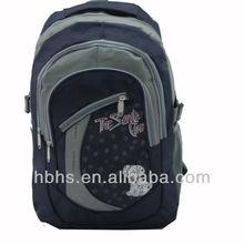 China factory stylish camera backpack bag