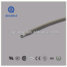 UL2733 braided Electric Wire with Copper Conduct Electric Wire