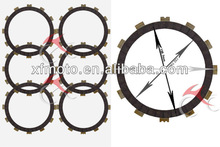 motorcycle Clutch Plates for Clutch Plates for Yamaha XVZ1200 1986-1988 86 87 88