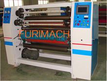 Equipment For Adhesive Tape/BOPP Scotch Tape converting machine/Stationery Tape slitting machine