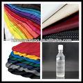 Líquido de acrílico de la resina para textiles para el pigmento de la impresión TCL-HF
