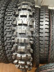 Heavy Duty Motorcycle Off Road Cross Tire 110/90-18,110/90-19