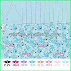 Animal Print Cat Underwear Fabric