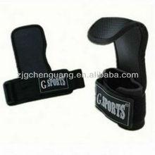 Non-slip Neoprene Weightlifting Grip Pads/New Grips
