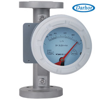 Metal tube Variable area Purge Meter