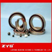 ZYS high-speed precision hybrid ceramic ball bearing H719 / H70 series