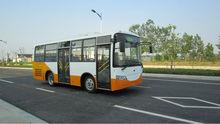 small city bus