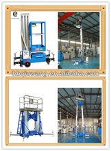 AWP series aerial work platforms access equipment