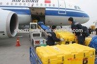 Cheap China Air Cargo Shipping To Mexico