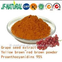 grape seed p.e. extraction