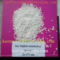 sulfato de zinco nomes de pesticidas químicos