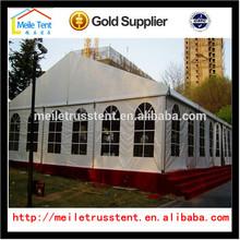 20m * 25m baldacchino eventi tenda accomodanti 600 persone