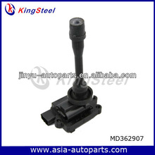 Automotive ignition coil module used for Japanese car MITSUBISHI CHRYSLER DODGE MD362907