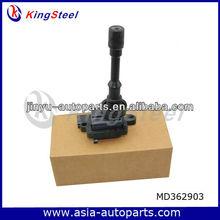 Automotive ignition coils used for Japanese car MITSUBISHI CHRYSLER DODGE MD362903