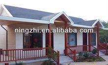 2013 eastern style small prefab House