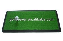 golf training mat for swing practice