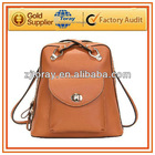 Fashion shoulder bag, lady shoulder bag, 2013 new style bag, woman backpack bag,leather bag