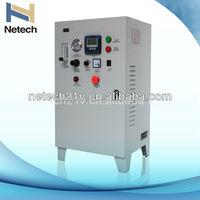 industrial water treatment methods