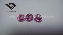 Fabulous Pink precious cubic zirconia
