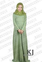 2013 Latest Fashion Design Kaftan Abaya Jilbab 0196