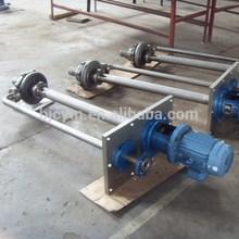 titanium centrifugal submersible pump